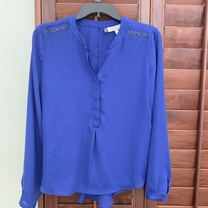 Jlo blouse size Small